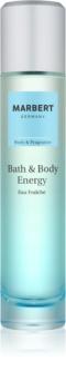 Marbert Bath & Body Energy eau fraiche para mujer