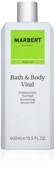 Marbert Bath & Body Vital gel de banho revitalizante