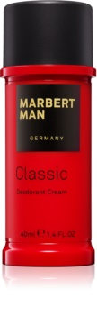 Marbert Man Classic deodorant cream for Men