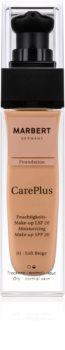 Marbert CarePlus maquillaje hidratante SPF 20