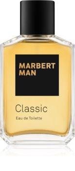 Marbert Man Classic Eau de Toilette para homens