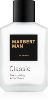 Marbert Man Classic bálsamo after shave para homens 100 ml