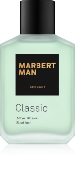 Marbert Man Classic emulsión after shave para hombre 100 ml