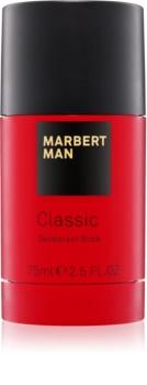 Marbert Man Classic desodorizante em stick para homens