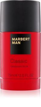 Marbert Man Classic αποσμητικό σε στικ για άντρες