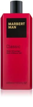 Marbert Man Classic Shower Gel for Men