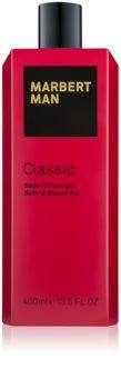 Marbert Man Classic sprchový gel pro muže