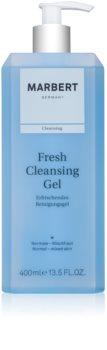 Marbert Fresh Cleansing gel nettoyant pour peaux normales à mixtes
