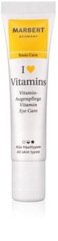 Marbert Basic Care I ♥ Vitamins Eye Care