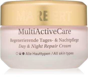 Marbert Anti-Aging Care MultiActiveCare crema de día y noche con efecto regenerador