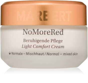 Marbert Anti-Redness Care NoMoreRed creme calmante leve para pele normal a mista