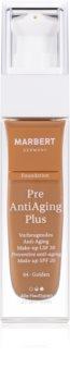 Marbert PreAntiAgingPlus maquillaje para combatir el envejecimiento de la piel SPF 20