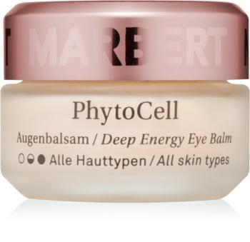 Marbert Anti-Aging Care PhytoCell očný balzam proti príznakom starnutia
