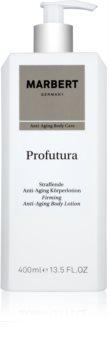 Marbert Anti-Aging Care Profutura spevňujúce telové mlieko