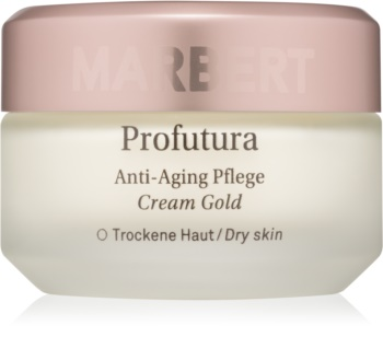 Marbert Anti-Aging Care Profutura Anti-Wrinkle Cream for Dry and Very Dry Skin