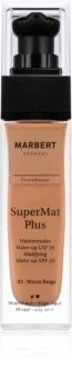 Marbert SuperMatPlus Mattifying Foundation SPF 20