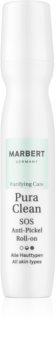 Marbert PuraClean SOS roll-on contra las imperfecciones de la piel