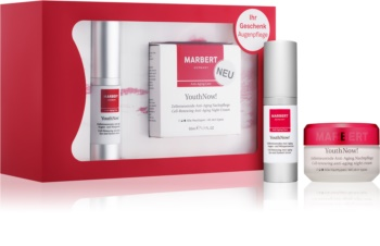 Marbert Anti-Aging Care YouthNow! Kosmetik-Set  I. für Damen
