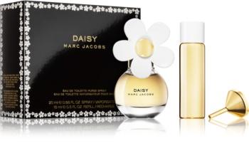 Marc Jacobs Daisy coffret IX. para mulheres