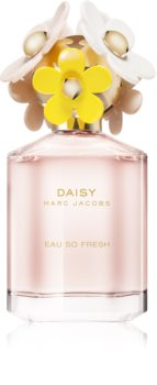Marc Jacobs Daisy Eau So Fresh toaletna voda za ženske