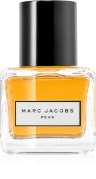 Marc Jacobs Splash Pear eau de toilette unissexo