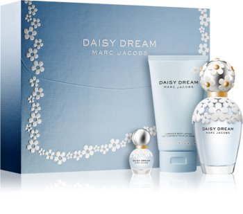 Marc Jacobs Daisy Dream coffret VI. para mulheres