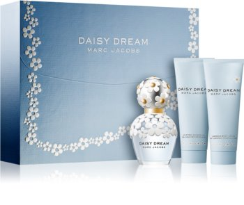 Marc Jacobs Daisy Dream coffret III. para mulheres