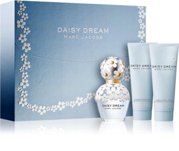 Marc Jacobs Daisy Dream dárková sada III. pro ženy