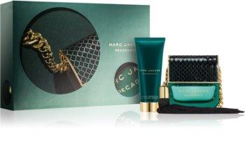 Marc Jacobs Decadence подарочный набор III. для женщин