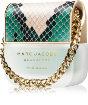 Marc Jacobs Eau So Decadent Eau de Toilette Naisille