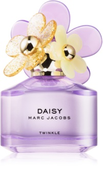 Marc Jacobs Daisy Twinkle toaletní voda pro ženy