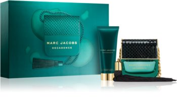 Marc Jacobs Decadence Gift Set IV. for Women