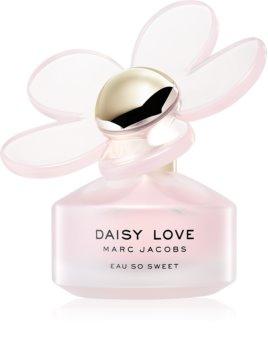Marc Jacobs Daisy Love Eau So Sweet eau de toilette voor Vrouwen
