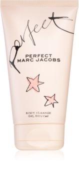 Marc Jacobs Perfect gel de duche perfumado