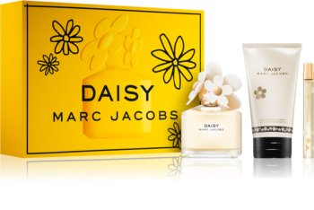 Marc Jacobs Daisy Gift Set XIV. for Women