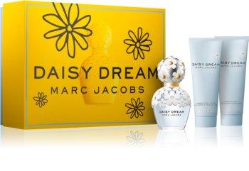 Marc Jacobs Daisy Dream подарунковий набір для жінок