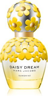 Marc Jacobs Daisy Dream Sunshine Eau de Toilette för Kvinnor
