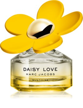 Marc Jacobs Daisy Love Sunshine eau de toilette pentru femei