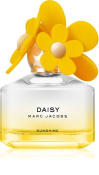 Marc Jacobs Daisy Sunshine Eau de Toilette Naisille
