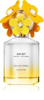 Marc Jacobs Daisy Eau So Fresh Sunshine Eau de Toilette pentru femei