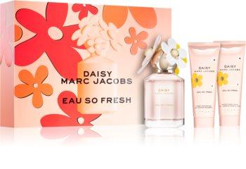 Marc Jacobs Daisy Eau So Fresh darčeková sada I. pre ženy
