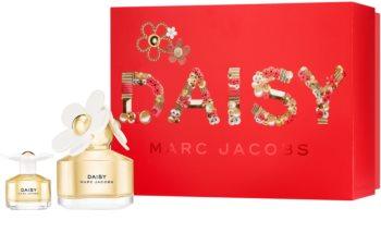 Marc Jacobs Daisy coffret XVII. para mulheres