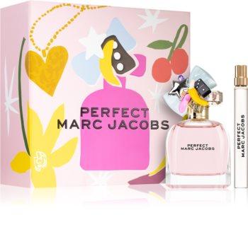 Marc Jacobs Perfect Eau de Parfum (Naisille) II.