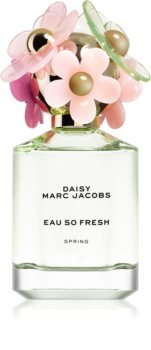Marc Jacobs Daisy Eau So Fresh Spring Eau de Toilette for Women