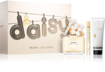 Marc Jacobs Daisy coffret III. para mulheres