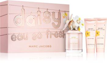 Marc Jacobs Daisy Eau So Fresh подаръчен комплект I. за жени