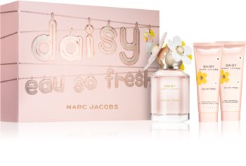 Marc Jacobs Daisy Eau So Fresh Lahjasetti I. Naisille