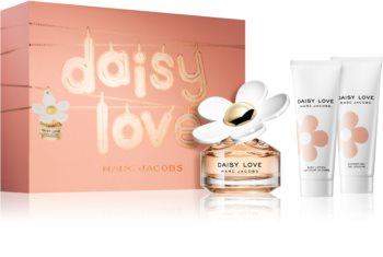Marc Jacobs Daisy Love set cadou II. pentru femei