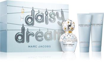 Marc Jacobs Daisy Dream dárková sada II. pro ženy
