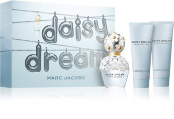 Marc Jacobs Daisy Dream Geschenkset II. für Damen